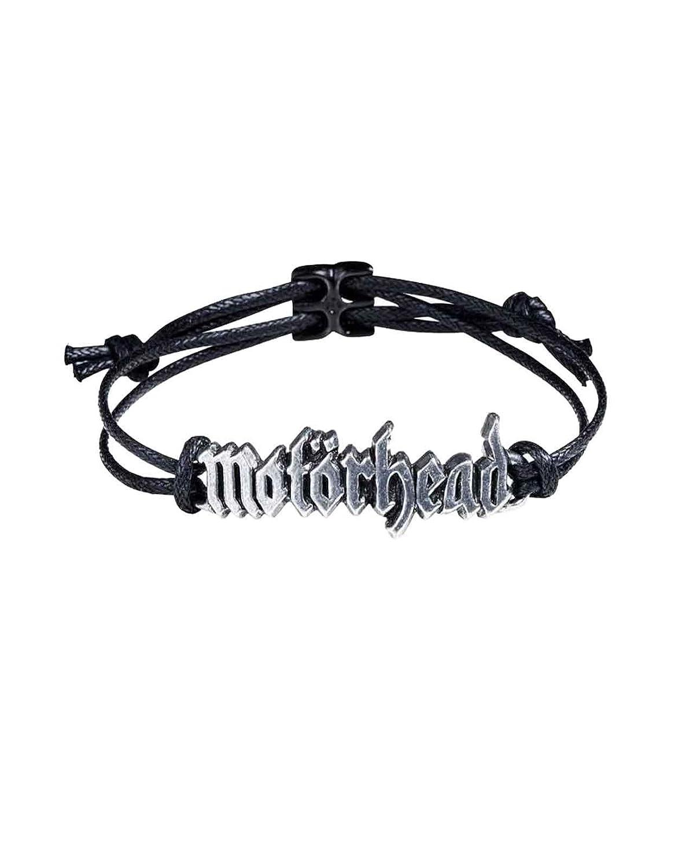 Motorhead Poignet Bandeau Band Logo 3D Sculpted Pewter Nouveau Officiel