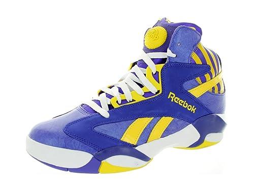 best loved order buy popular Reebok Men's Shaq Attaq Fashion Sneaker