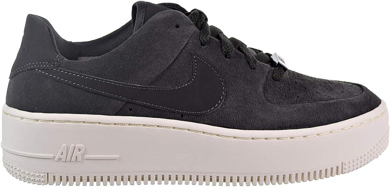 e432b642517 Nike Air Force 1 Sage Low Women s Shoes Night Stadium Phantom ar5339-001 (
