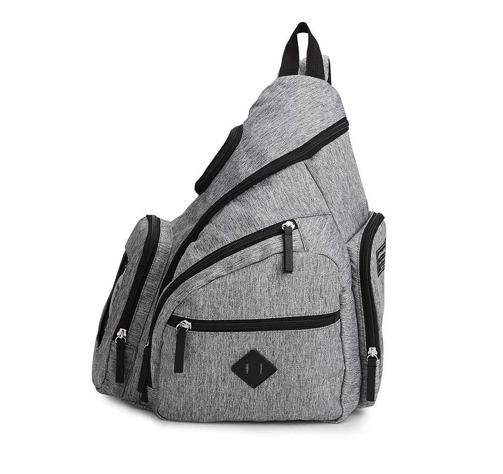 Amazon.com: Eddie Bauer Versa-Trail - Bolsa para pañales ...