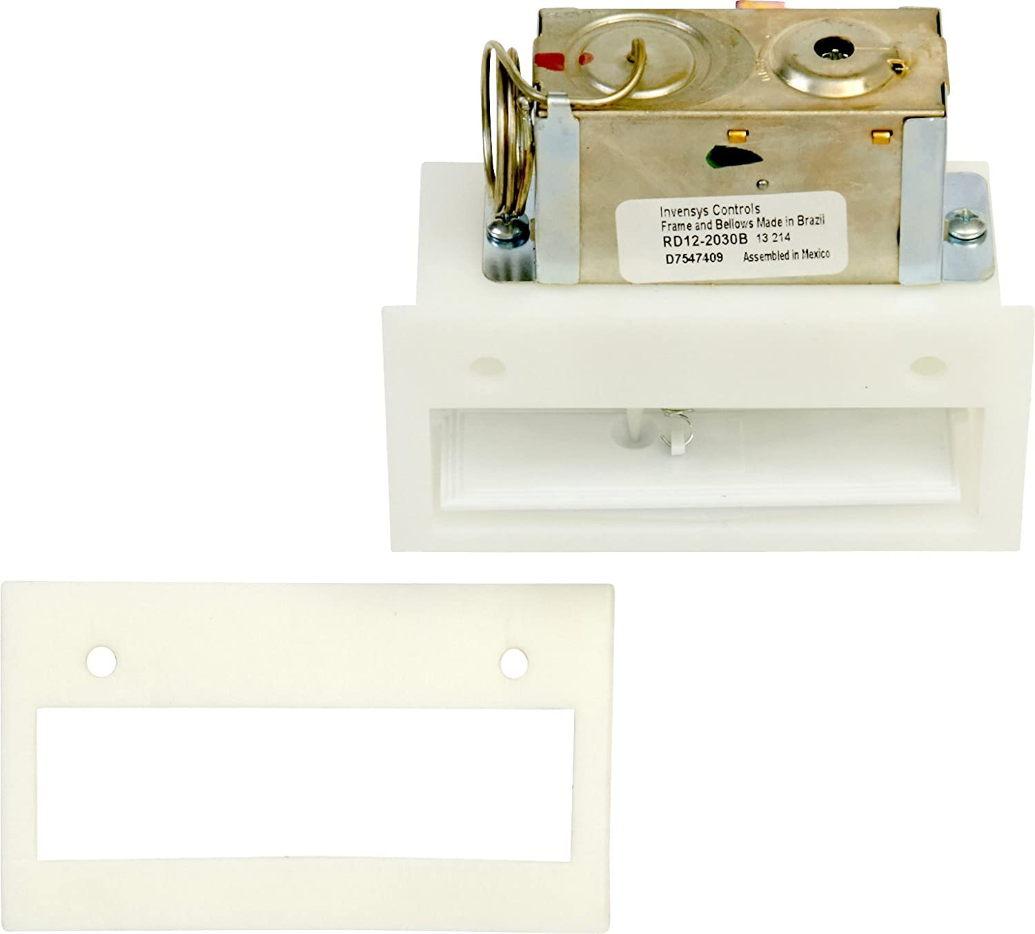 Whirlpool R0161050Damper Control Assembly