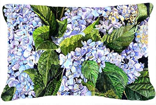 Amazon.com: Tesoros de la Caroline 8730pw1216 Hortensia tela ...