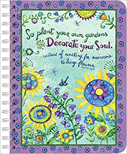 amazon simple inspirations creative planner lang calendars