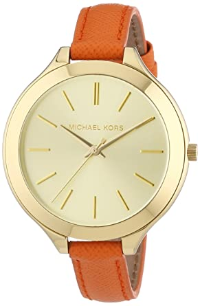2eef481a66d6 Image Unavailable. Image not available for. Color  Michael Kors MK2275  Women s Watch