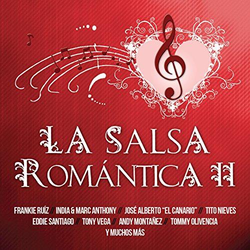 La Salsa Romántica (II)
