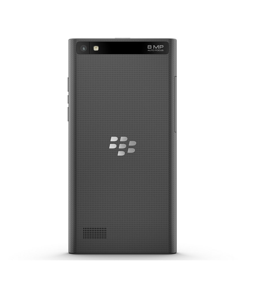BlackBerry Leap 16GB Factory Unlocked GSM 4G LTE Smartphone - Shadow Grey by BlackBerry (Image #2)