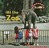 At the Zoo, Dana Meachen Rau, 0761432329