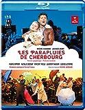 Les Parapluies de Cherbourg, Version symphonique - Première mondiale / Live at Théâtre du Châtelet [Blu-ray]