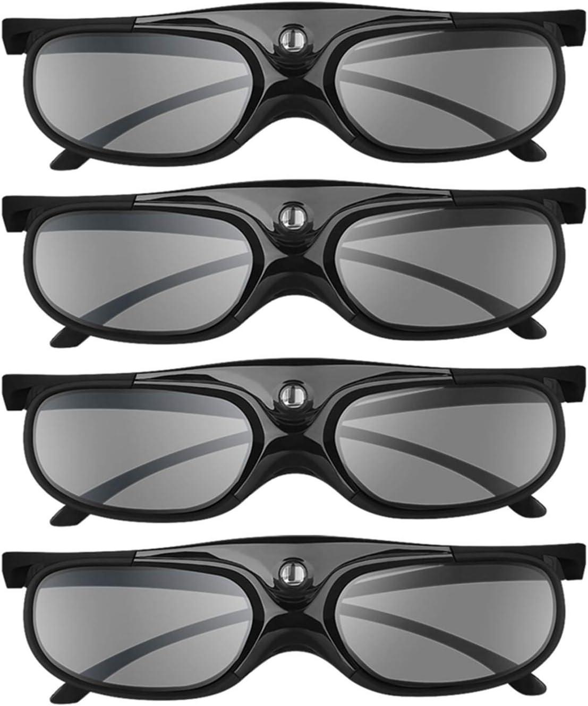 Best Passive 3D Glasses