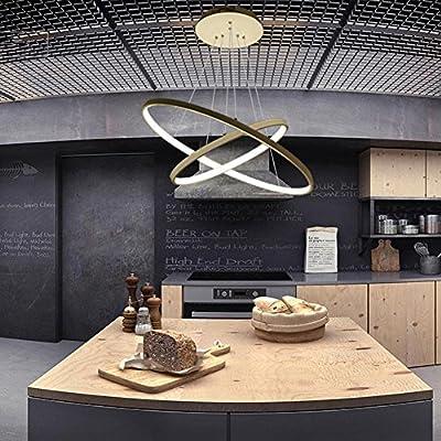 OOFAY LIGHT® Lampadari Lampada a sospensione classica moderna in ...