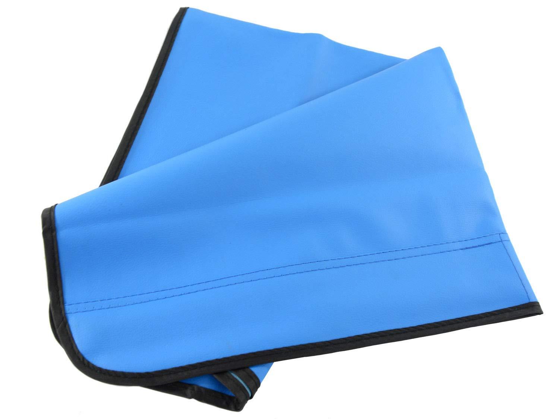 Kotflügel-Schutzmatte Kotflügel-Abdeckung mit Magnet 79x59cm