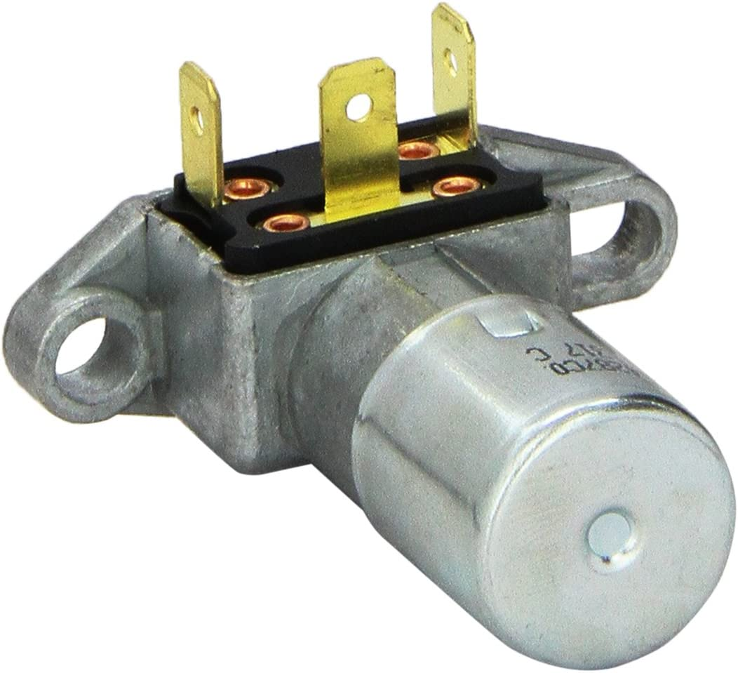 Standard Ignition DS-833 Instrument Panel Dimmer Switch