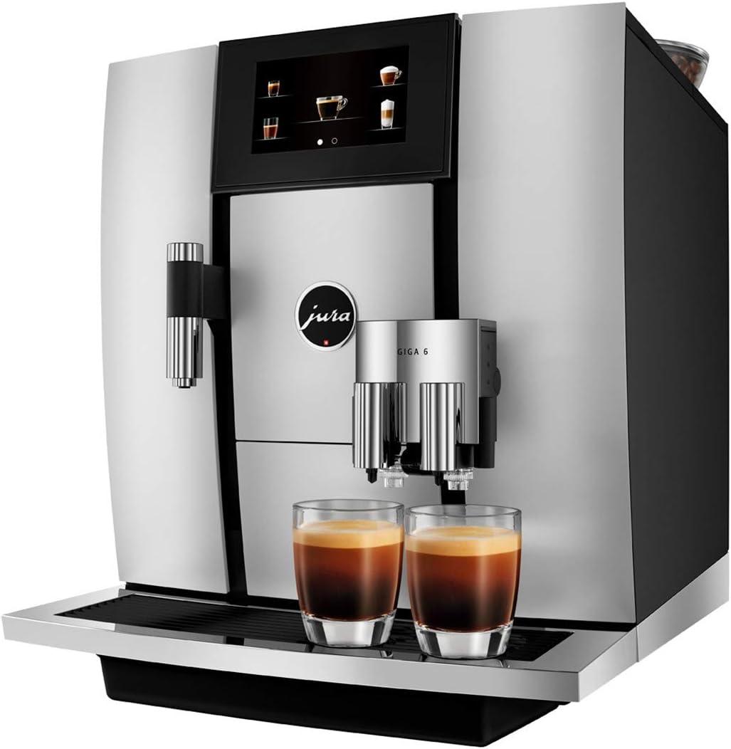 Jura 15310 - Cafetera de goteo (plástico): Amazon.es: Hogar