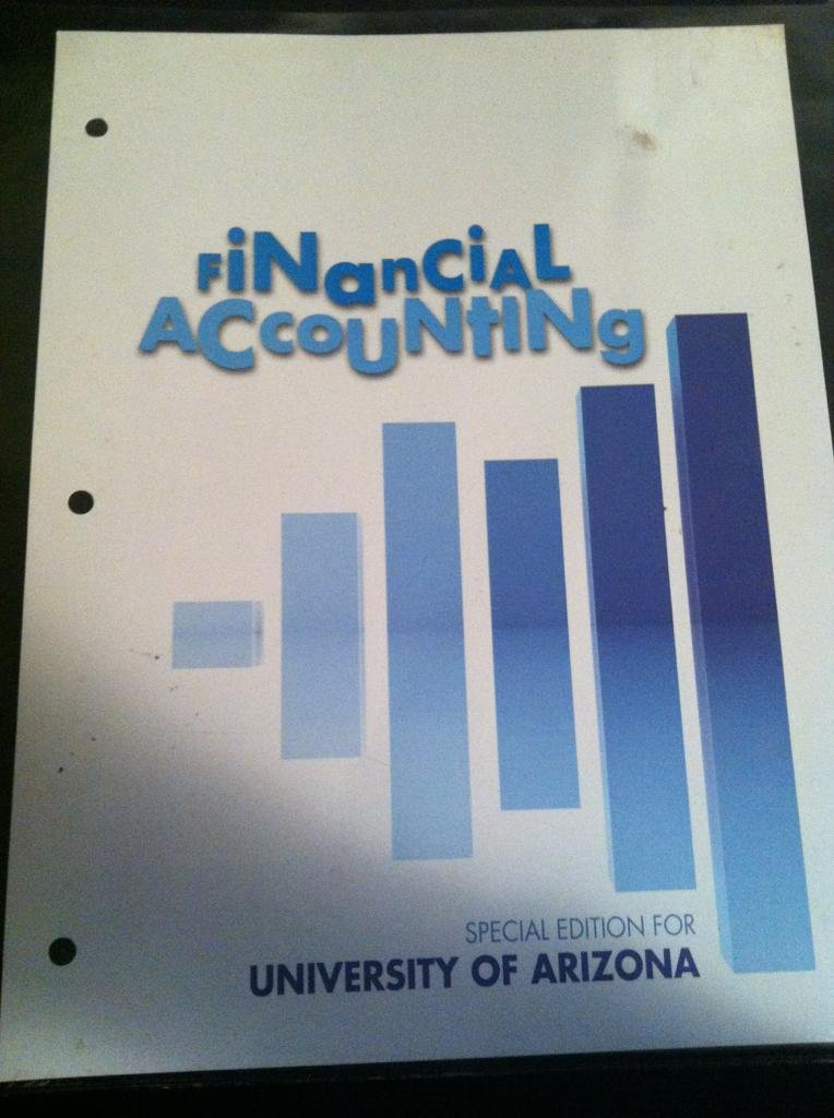 Download Financial Accounting: Making the Connection pdf