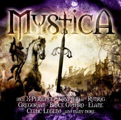 Mystica                                                                                                                                                                                                                                                    <span class=