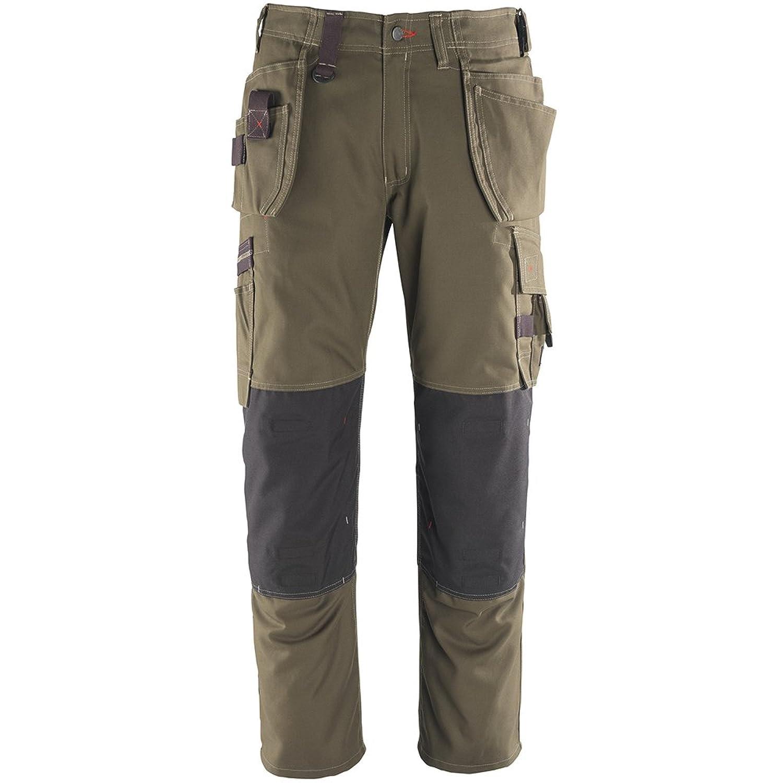 MASCOT® FRONTLINE Bundhose Servicehose Lindos mit vielen Taschen, Beinlänge 90cm