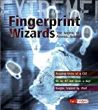 Fingerprint Wizards, Ross Piper, 1429631376