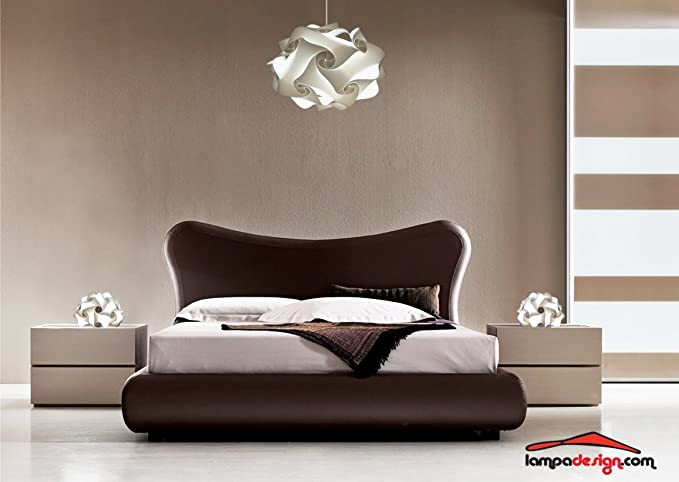 Gallery of set moderna camera da letto lampadario design - Lumi camera da letto moderna ...