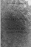 Los 14 Portales y la Orden de Los Dioses Negros, Benjamin Hornfeck, 1495902250