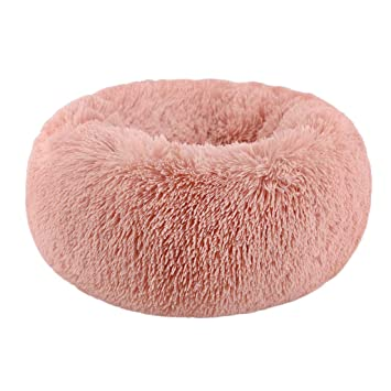 YIZHEN El Sueño Profundo Pet Bed, Calido Y Confortable, Todas Las Temporadas, Lavable