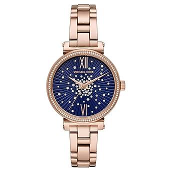 Michael Kors Horloge MK3971