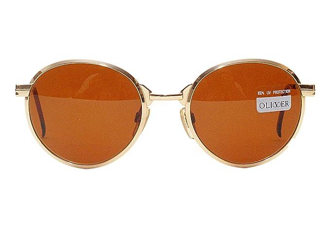 OLIVER by VALENTINO - Gafas de sol - para mujer Marrón ...