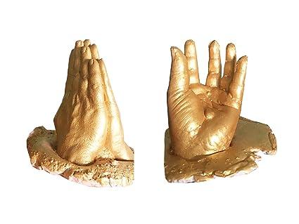 Buy 3D Masterpiece Handmolding / Hand Casting || Combo 23D Hand