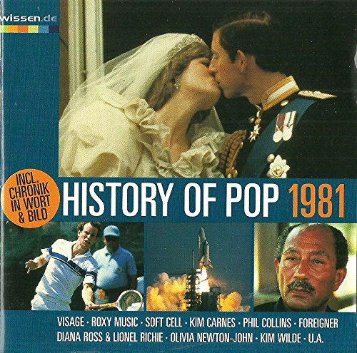incl. Polizisten [1 9 8 1] (Compilation CD, 18 ()
