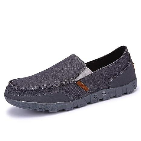 2019 Zapatos para hombre Mocasines Mocasines para hombre ...