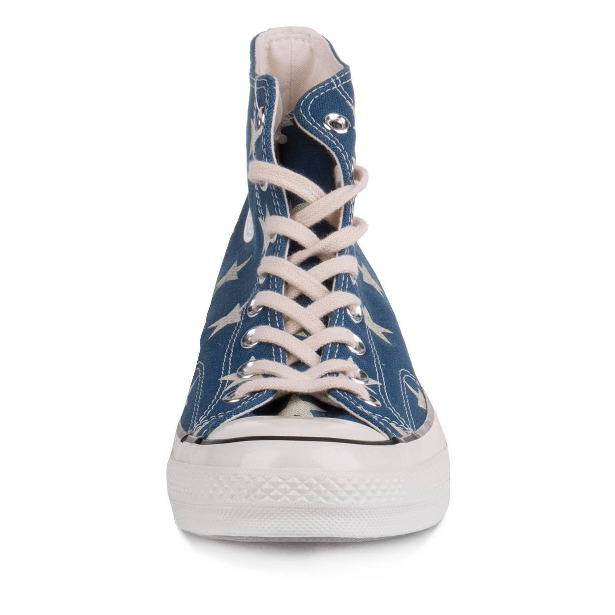 3aa62257419db4 Converse Mens Chuck Taylor 1970 HI Legion Blue Red-White Canvas Size Mens  11 Womens 13 Casual Shoes  Amazon.co.uk  Sports   Outdoors