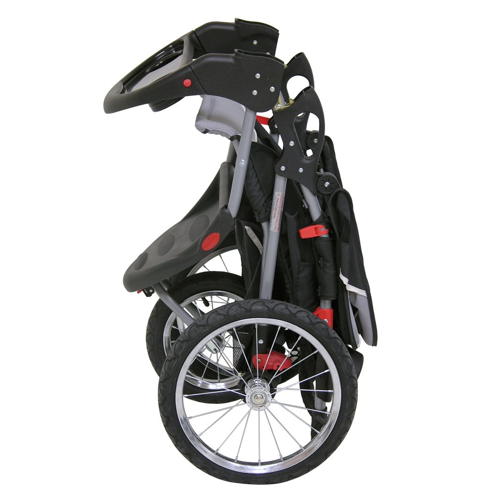 Baby Trend Expedition Jogger Stroller2