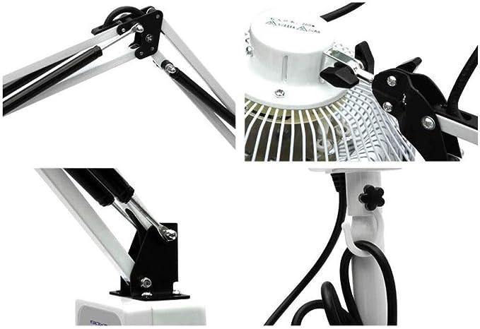 Infrarrojos terapia física utensilio doméstico de onda infrarroja de la hornada de la lámpara terapéutica del dispositivo multifunción especiales a la medida electromagnética aplica Dolor de piernas f: Amazon.es: Hogar