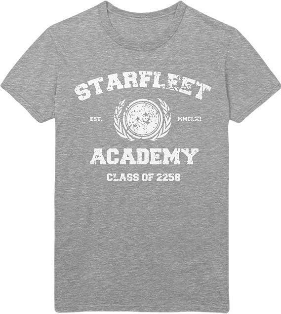 Sweatshirt Starfleet Academy C000008