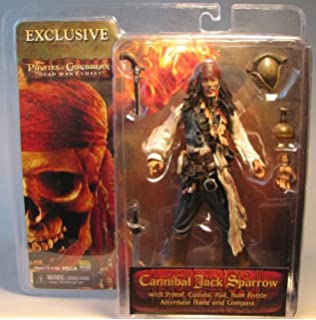 Norrington with Pistol Zizzle 00040 Pirates Of The Carribean 3