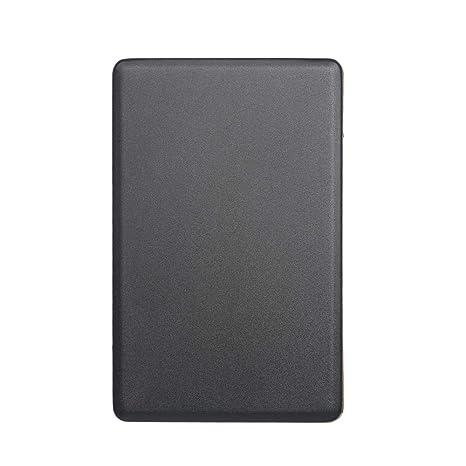 Docooler HDD Disco Duro Externo Adaptador de Carcasa SSD ...