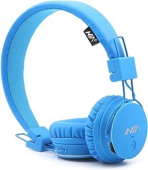 GranVela X2 Over-Ear Bluetooth Headphones