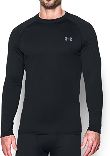 Under Armour Ua Base 4.0 Crew Under Armour Outdoors 1281082