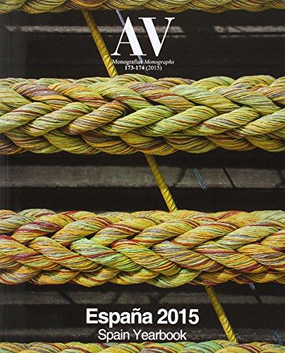 Descargar Libro Av Monographs 173-174 - Spain Yearbook 2015 Vv.aa