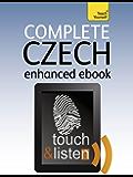 Complete Czech: Teach Yourself: Audio eBook (Teach Yourself Audio eBooks) (English Edition)