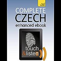 Complete Czech: Teach Yourself: Audio eBook (Teach Yourself Audio eBooks)
