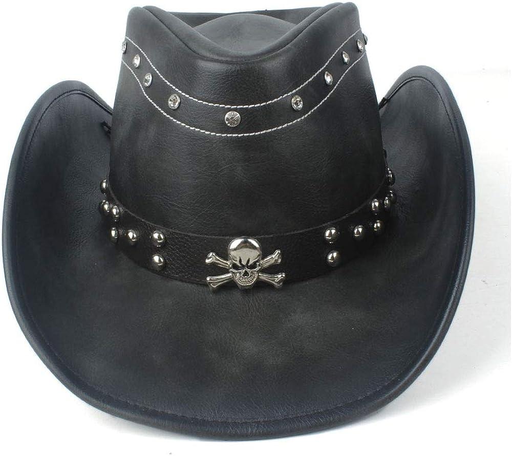 Women Skull Western Outback...