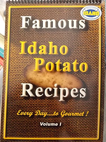 Famous Idaho Potato Recipes