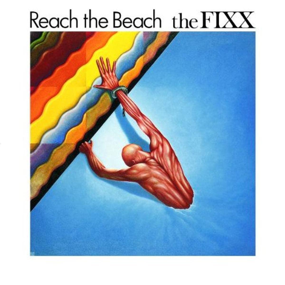 The Fixx - Reach The Beach (Remastered) - Amazon.com Music