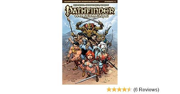 Pathfinder: Worldscape #1
