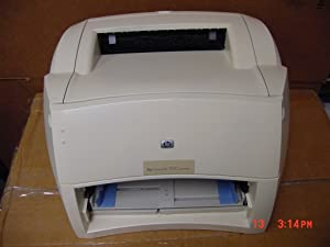 Hewlett Packard Refurbish Laserjet 1200 Laser Printer (C7044A)