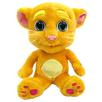 Talking Friends - Animal de peluche (DRA80848)