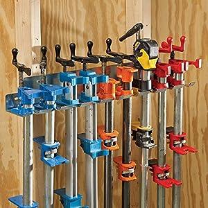 Pipe Clamp Rack/Bar Clamp Rack