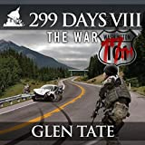 img - for The War: 299 Days, Book 8 book / textbook / text book