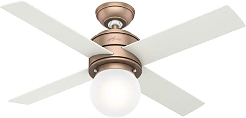 Hunter Fan Company 50277 Hunter Hepburn Indoor Ceiling Fan