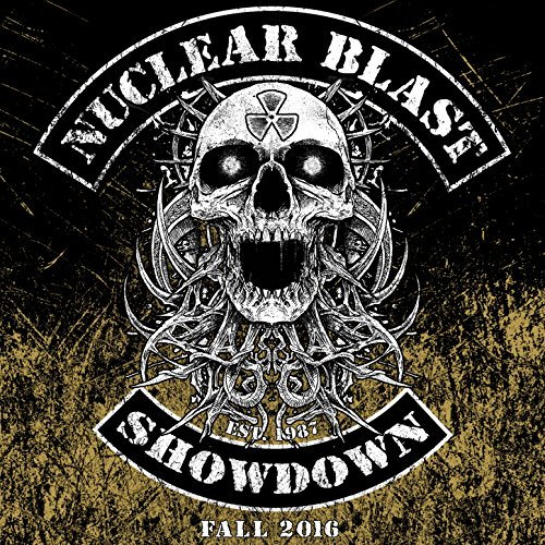 Nuclear Blast Showdown Fall 20...